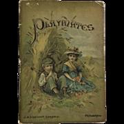 Playmates, Florence Maplestone, Victorian