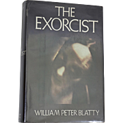 The Exorcist, Stated First Edition, 1971