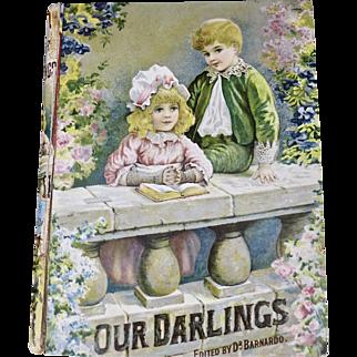 Our Darlings, Dr. Barnardo, 1882