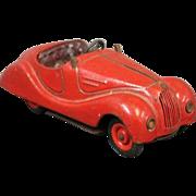 Schuco, mechanical car, Examico 4001.