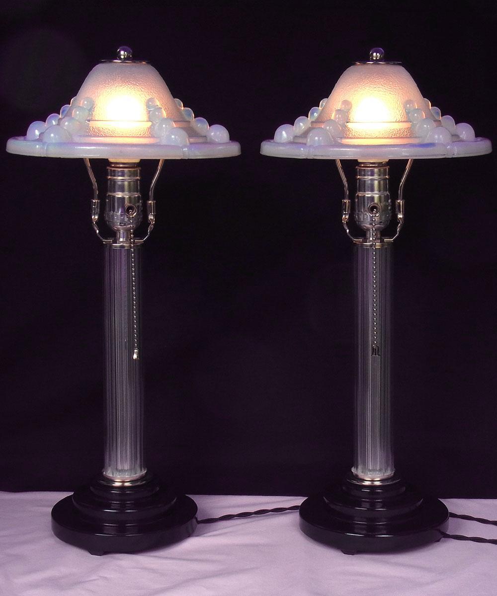 Innovative Clamp On Desk Lamp  Warisan Lighting