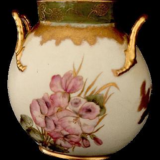 Gorgeous Pouyat Pillow Vase