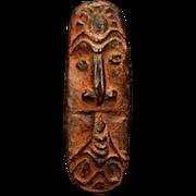 Pre-Columbian Sepik Composite Figure