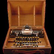 1919 Blickensderfer #6 501 Special Typewriter