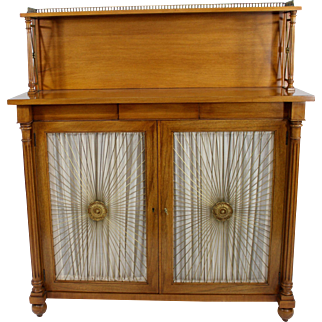 NeoClassic Credenza by Beacon Hill Furniture
