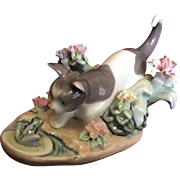 LLADRO Kitty