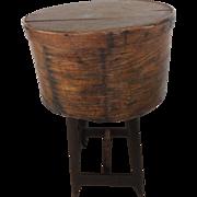 Antique 19th Century Pantry Box