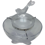 Lalique Cavier Server