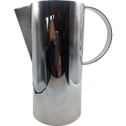 Sterling Silver Water Pitcher by Calvin klein for Swid Powell