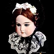 "Gorgeous Antique Armand Marseille Doll ~ 19"""