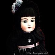 "Gorgeous Antique Kestner Doll ~ Germany ~ 17"""