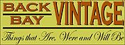 Back Bay Vintage