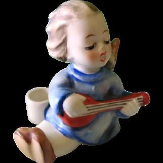 Joyous News Angel with Lute - Hummel III/38/0