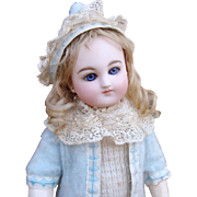As found adorable antique early period Steiner Bebe
