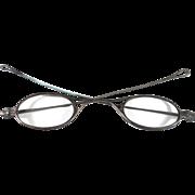 1800's Antique Pair of Glasses