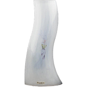 Kosta Boda Bertil Vallien Catwalk Collection Vase..