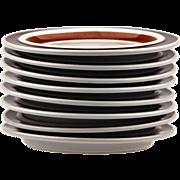 Arabia of Finland Rosmarin Dinner Plate..