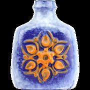 Vintage Ruscha Keramik Ceramic Vase..