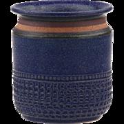 Klas-Göran Klaesson Keramik Vase for Klase Höganäs..