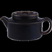 Arabia of Finland Ruska Tea Pot with Infuser..