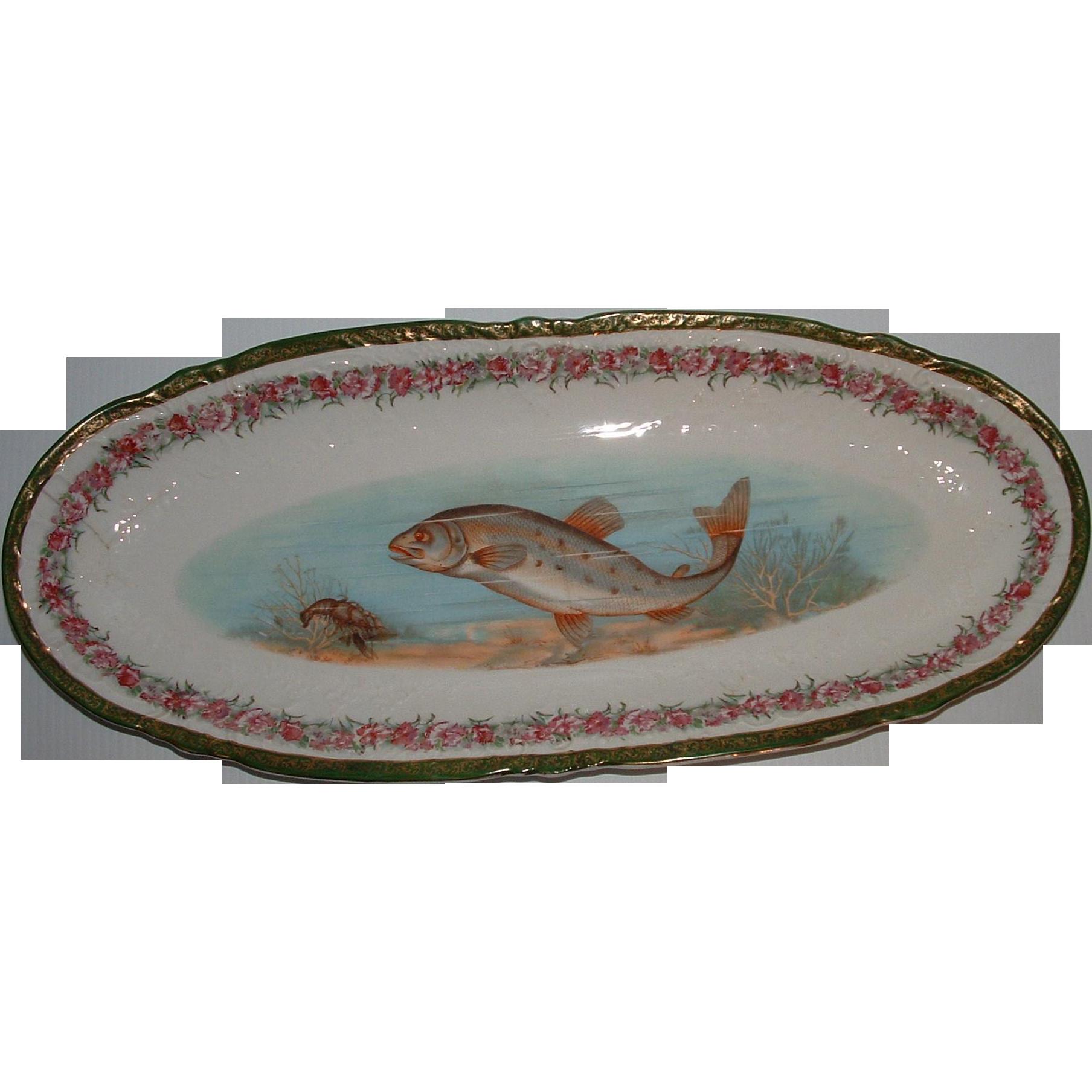 victoria carlsbad austria porcelain | eBay
