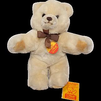 Steiff Molly Teddy Bear with Original Tags
