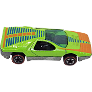 "Hot Wheels Redline ""Carabo"""