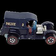 "Hot Wheels Redline ""Paddy Wagon"""
