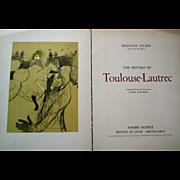 Fabulous Toulouse-Lautrec Book