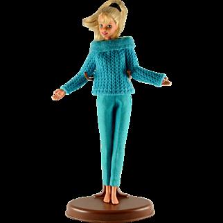 Vintage Barbie Photo Fashion Outfit (1965) #1648