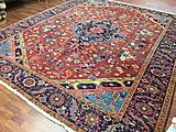 Woven Rug Gallery