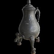 Antique Dutch 18th Century wine dispenser