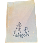 A.A. Milne The World of Christopher Robin, published 1958 by E.F. Dutton