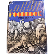 Foodbook 1st Edition by James Trager - A look at what we eat and ate in the past!