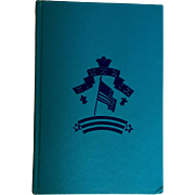 John Carroll Bishop and Patriot - 1st Edition by Milton Lomask, Illustrated by Joshua Tolford,1956 Vision Books