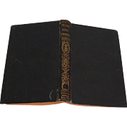 Precious Bible Promises or the Christian's Inheritance Rare Hardcover Book – 1906 by Samuel Clarke D.D.