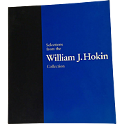 Selections from the William J. Hokin Collection