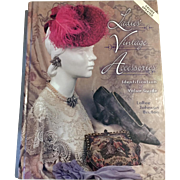 Ladies' Vintage Accessories Id & Value Guide Updated by LaRee Johnson Bruton