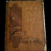 Watkins 1925 Vintage Original Cook Book -