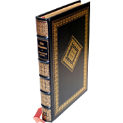 Washington Irving: The Alhambra, 1978 Easton Press Collectors Edition