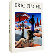 Eric Fischl. 1988. First Edition.
