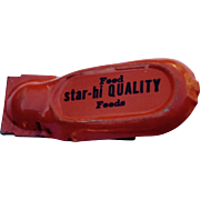 Clicker Advertising star-hi QUALITY  Foods