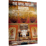 The Royal  Pavilion Brighton Poster