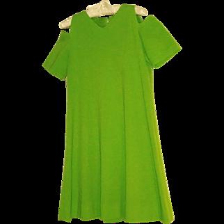 Rudi Gernreich Trapeze Dress