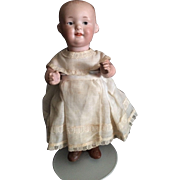 """Armand Marseille 7"""" Bisque Head Composition Body Character Toddler"""