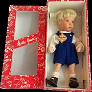 Kathe Kruse Puppen GmbH 885 Donauworth 25H Modell Hanne Kruse