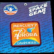 "Astronaut Col. (USMC, Ret.) Robert Clyde ""Bob"" Springer Autograph"