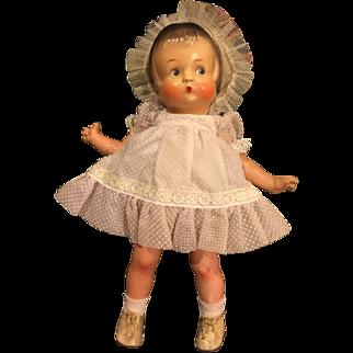 German Patsy Ann Look Alike Doll