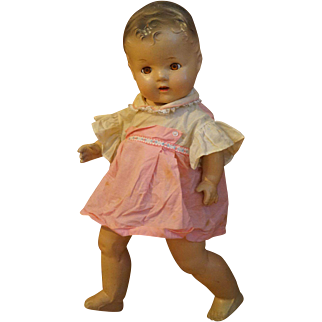 1930s-40s American Baby Doll