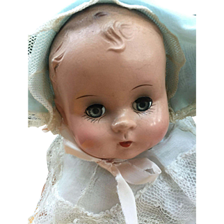 ABC Toy Company Composition Doll